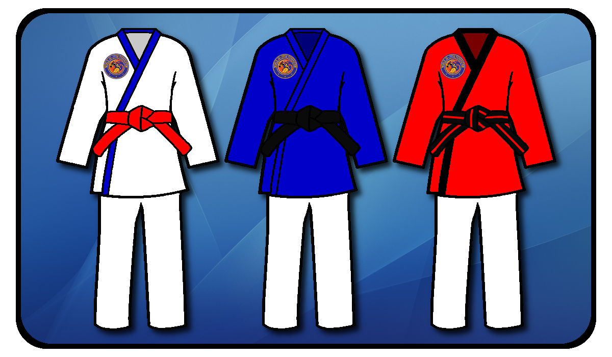 Glossary | Dragon Spirit Ju-Jitsu